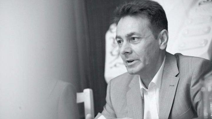 Ушел из жизни бывший депутат Либеральной партии Борис Виеру