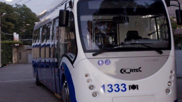 Горожане одобрили новые автобусы вышедшие на линии