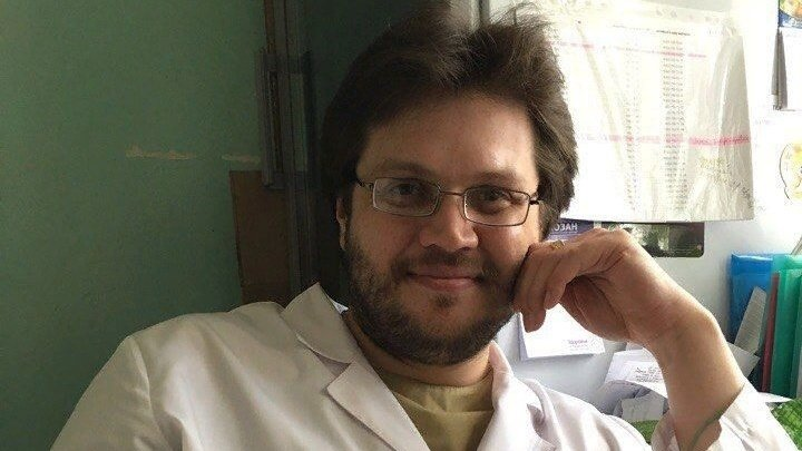 Каннибал, убивший одноклассника, обманул систему и стал врачом в Челябинске