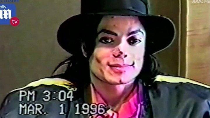 Опубликована запись допроса Майкла Джексона по делу о надругательстве над детьми