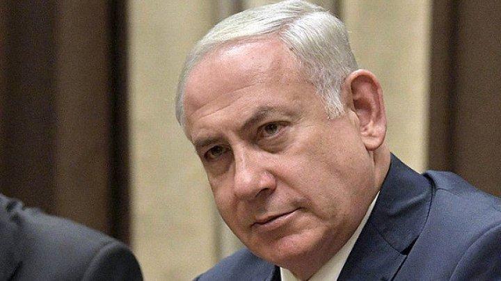 В Польше произошла авария с самолетом премьера Израиля