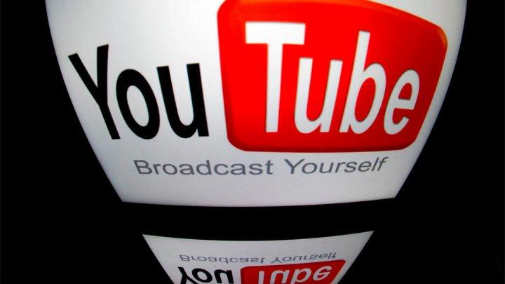 Исследование: вера в то, что Земля плоская, не распространялась бы без YouTube