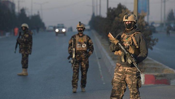В Афганистане при нападении талибов погибли 10 полицейских