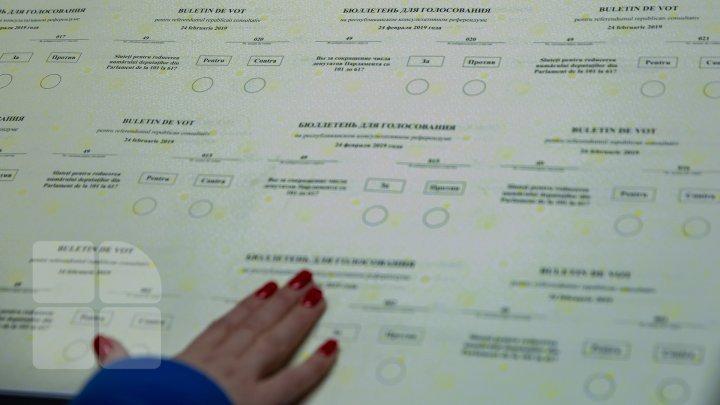 Ромы просят партии включить их в избирательные списки, при том, в самое начало