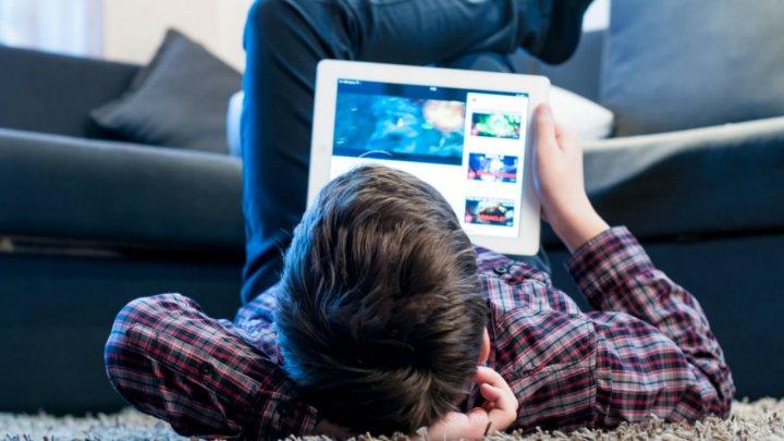 Американка нашла пособия по суициду в детском YouTube
