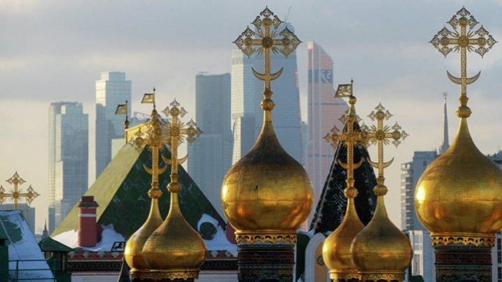 Более 300 приходов перешли из Русской православной церкви в автокефальную Православную