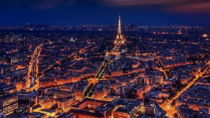 В Париже эвакуировали 1600 человек из-за бомбы времен Второй мировой войны