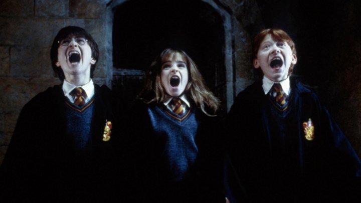 """Раскрыта большая тайна фильма """"Гарри Поттер и философский камень"""""""