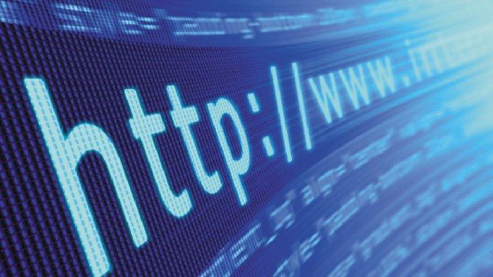 Опрос: 60% жителей Молдовы используют интернет