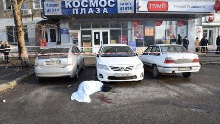 Убийство пары в Николаеве: стрелок и жертвы были родственниками
