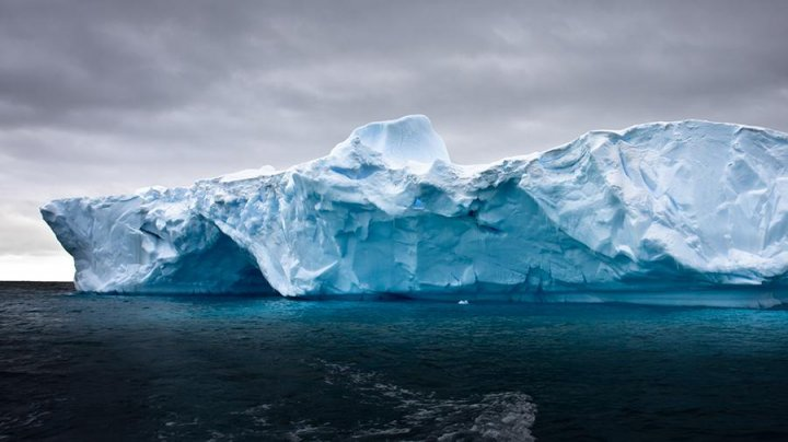 Ученые предрекли климатический хаос на Земле