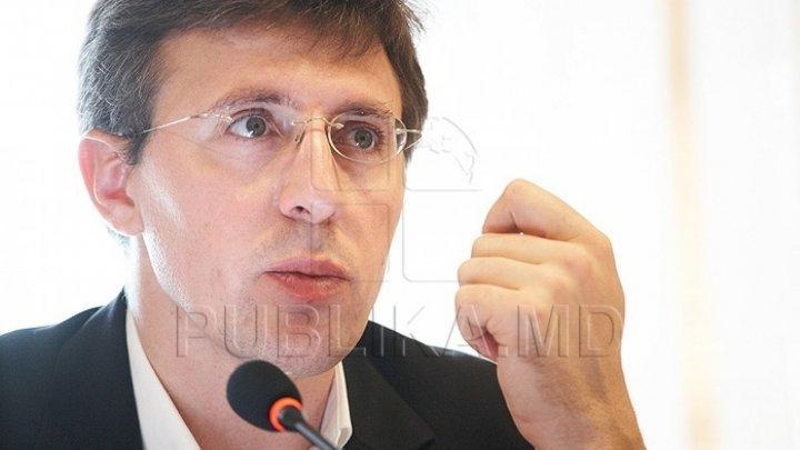 Киртоакэ: Как получается, что семья Попшой учавствует в предвыборной кампании за блок ПДС-ППДП, ПКРМ и ПСРМ одновременно