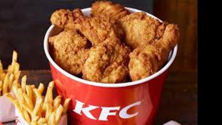 Россиянка отсудила 30 тысяч рублей у KFC за сломанный зуб