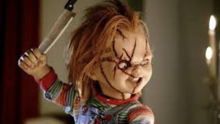 Жуткая кукла Чаки получит собственный хоррор-сериал