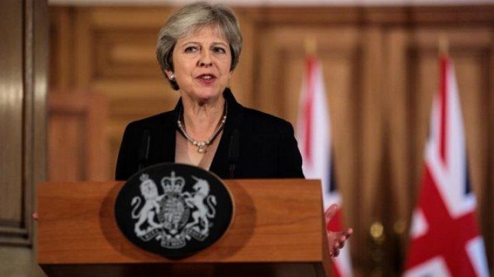 Мэй впервые заговорила об отсрочке Brexit
