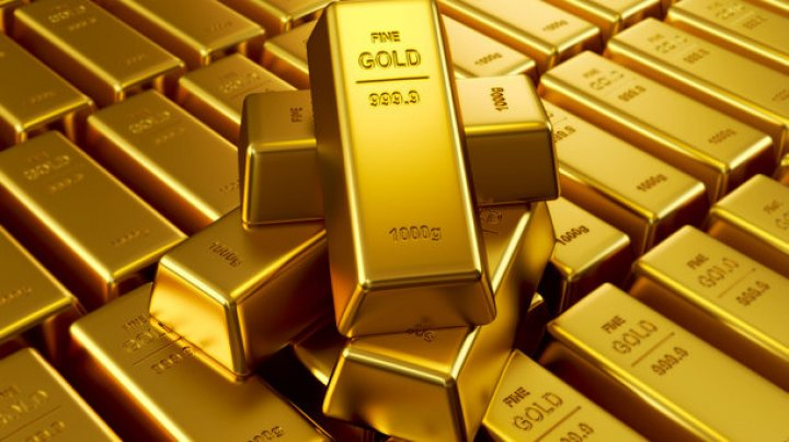 Венесуэла продаст Объединенным Арабским Эмиратам 15 тонн золота