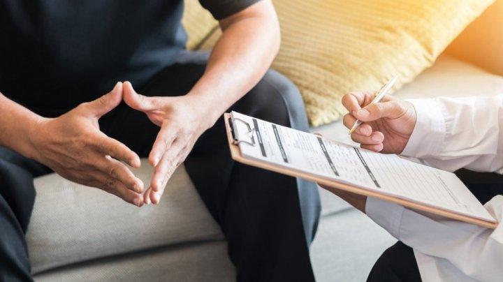 Названы шесть симптомов рака у мужчин
