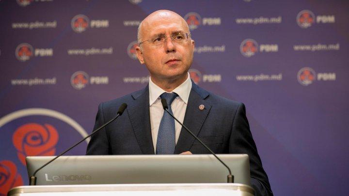 Павел Филип с большим отрывом победил в избирательном округе № 20, Страшены