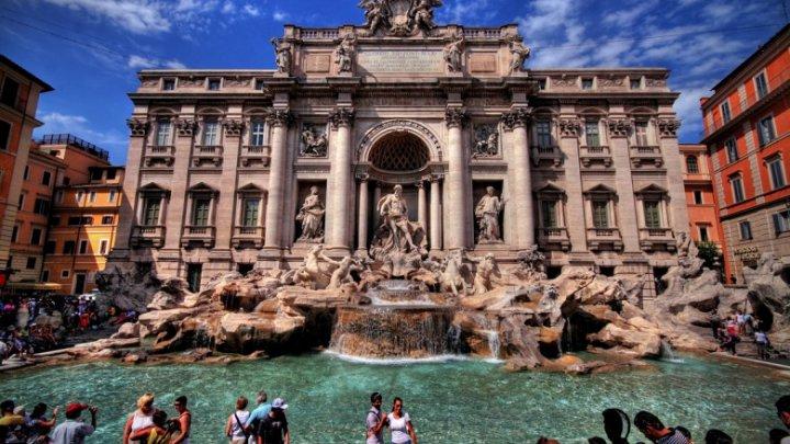 В Риме ужесточили правила поведения для туристов