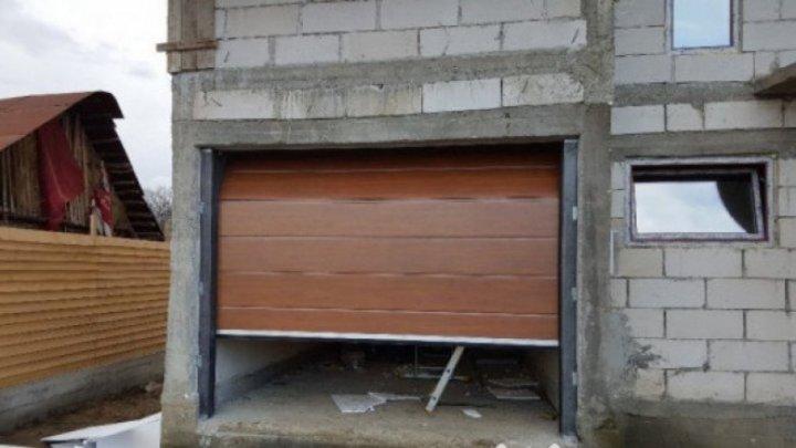 Столичная администрация решила избавить город от нелегальных гаражей