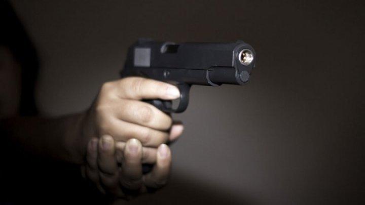 СМИ: В больнице Евпатории произошла стрельба, ранен врач