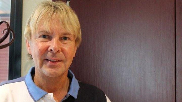 Умер четырехкратный олимпийский чемпион в прыжках с трамплина Матти Нюкянен