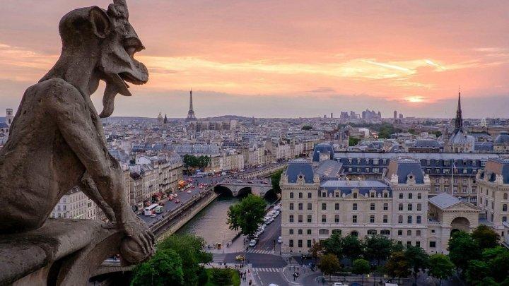 Париж хочет отсудить у Airbnb миллионы евро