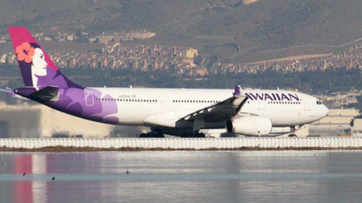 Самолет с пассажирами трижды возвращался в аэропорт вылета из-за поломки