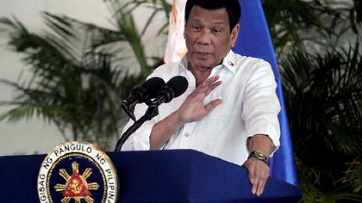 Филиппинам предложили сменить название