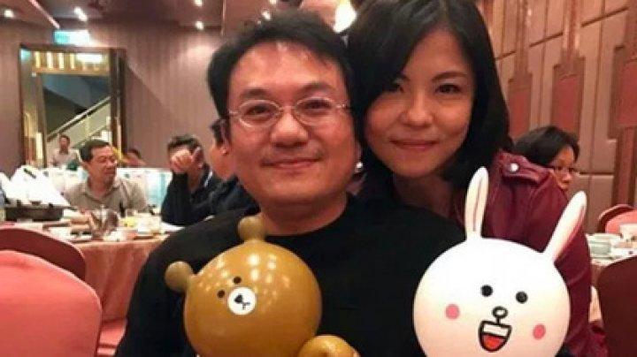 Китаец спас жизнь возлюбленной за годы до знакомства с ней