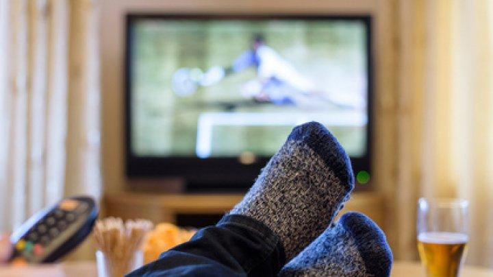 Названа смертельная опасность просмотра телевизора
