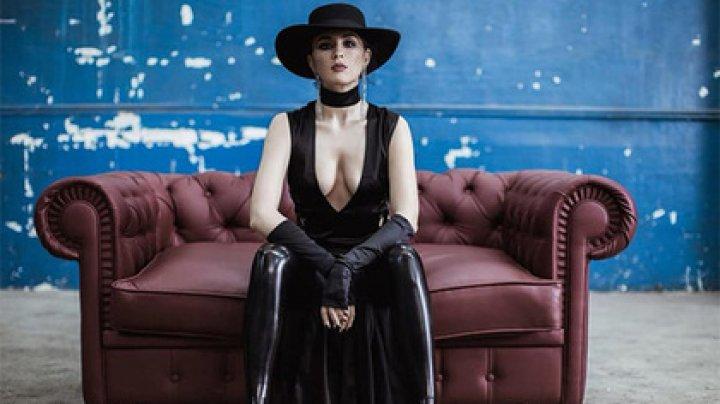 Украинская певица Maruv раскрыла рабские условия договора для выступления на «Евровидении»