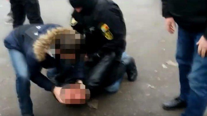 Жестокое убийство на трассе Одесса-Брест: подозреваемого задержали спустя три года (видео)
