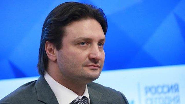 Эдгар Запашный обратился в полицию из-за угроз в соцсетях