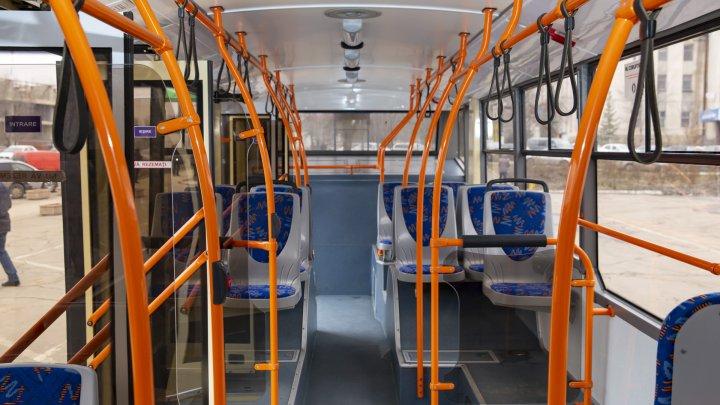 Хорошие новости: три троллейбуса на автономном ходу запустили в Яловены