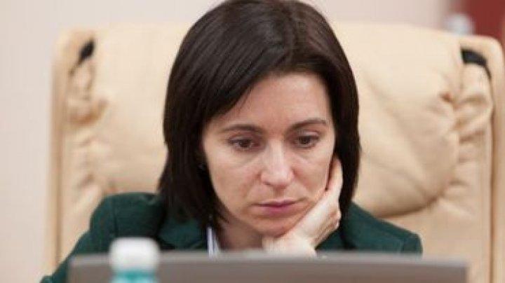Блогер Евгений Лукьянюк: Председатель ПДС Майя Санду никогда не упоминает провокаторов из своей партии