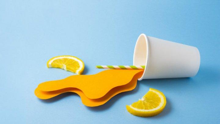 Исследование: Можно ли есть упавшие на пол продукты
