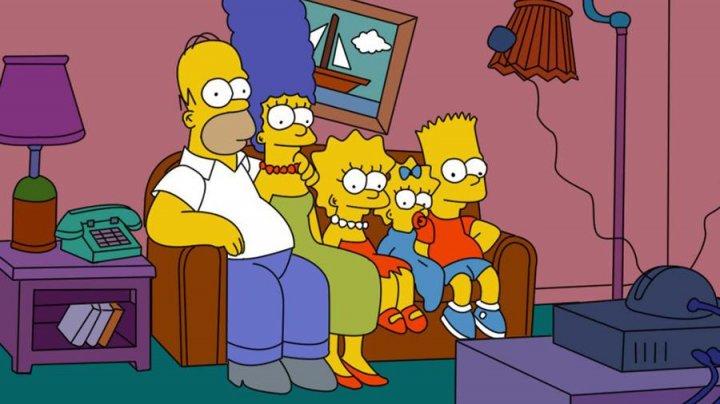 «Симпсонов» продлили на два сезона