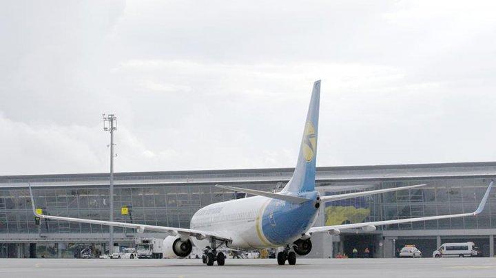 В Киеве эвакуируют аэропорт из-за сообщения о минировании