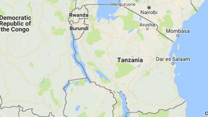В Танзании арестованы 28 человек по подозрению в культовом убийстве детей