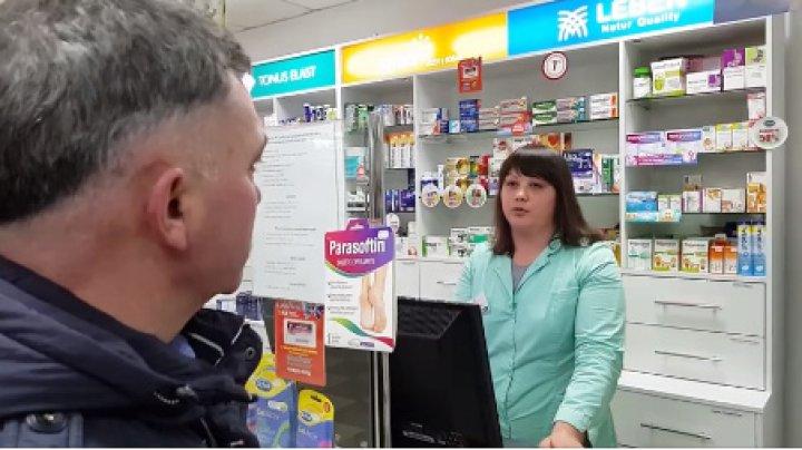 Депутат от ДПМ Сергей Бузурный лично убедился в том, что бесплатные лекарства существуют