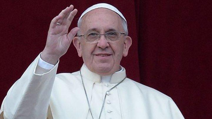 Папа Римский впервые прибыл в Объединенные Арабские Эмираты