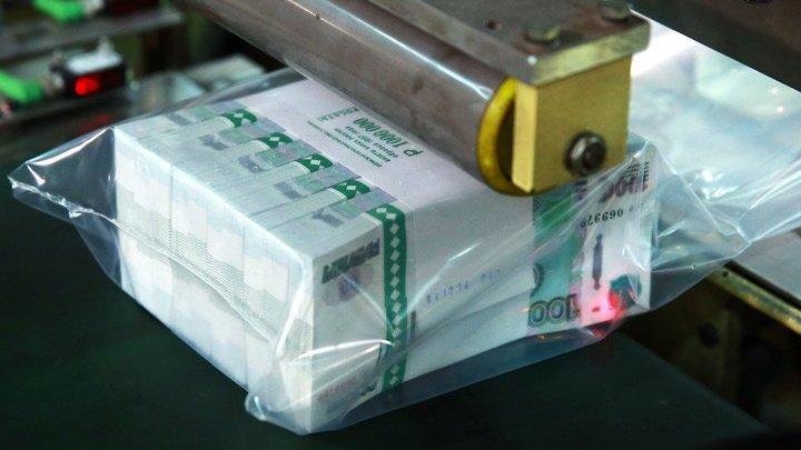 Задержан мужчина, купивший фальшивые деньги через Интернет
