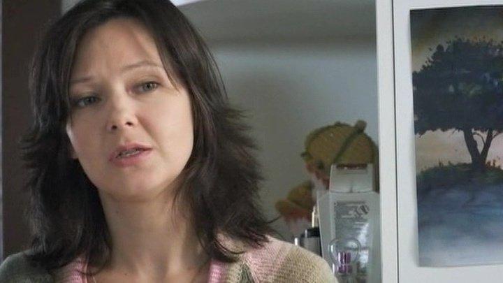Известную российскую актрису задержали в Нью-Йорке за похищение ребенка