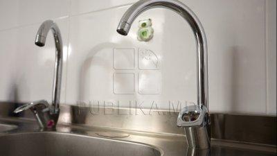 В связи с плановыми работами в столичных регионах отключат воду