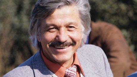 Актёру Михаю Волонтиру сегодня исполнилось бы 87 лет