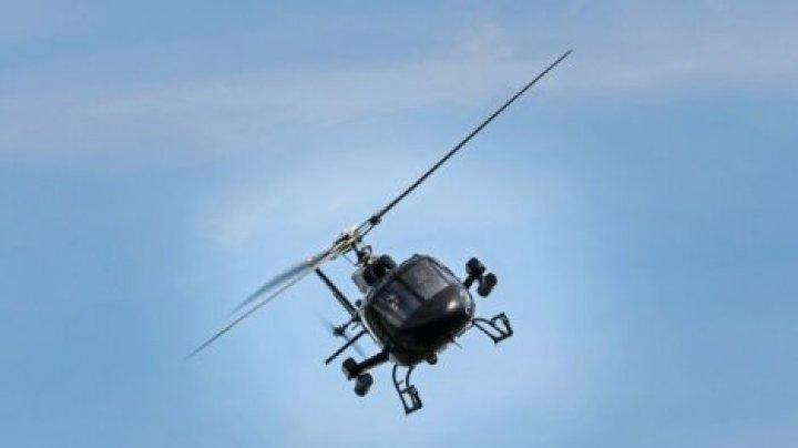 В Иране разбился медицинский вертолет: есть жертвы