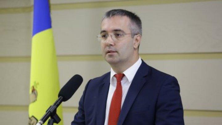 Сергей Сырбу: Тандем ПДС-ППДП не предоставил ни одного доказательства фальсификации парламентских выборов