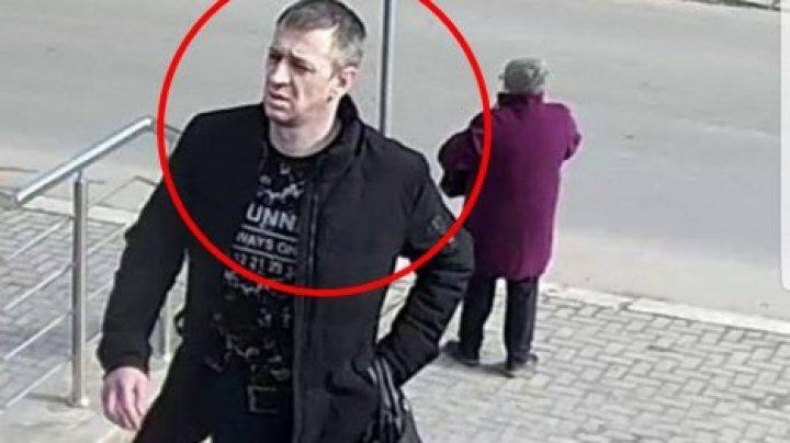 В столичных школах орудует вор: полиция разыскивает подозреваемого
