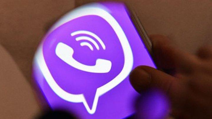 В Viber на смартфонах заработали групповые звонки